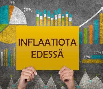 Sijoittaminen inflaatiossa [kuva]