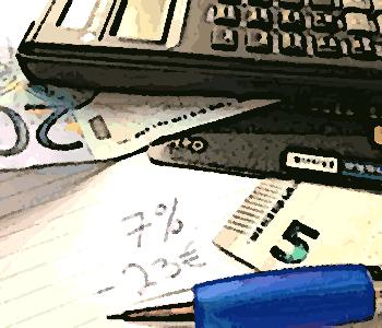 Pankkiasioinnin keskittäminen [kuva]