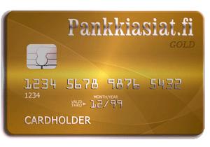 Maksukorttien tyypit [kuva]