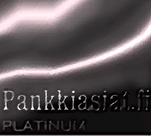 Platinum, gold ja premium -luksusluottokortit tarkastelussa [kuva]