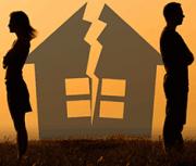 Yhteisen lainan ja omaisuuden jakaminen [kuva]